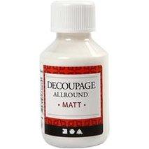 Decoupagelack matt100ml