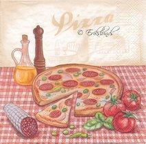 Pizza   ser1009