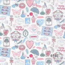 Romantik i pastell   6140