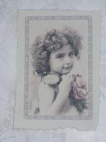 Handtryckt tavla från Sagen Vintage Design