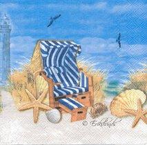 På stranden olika motiv    seh5030