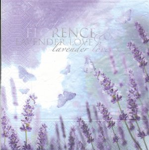 Lavendel  8181