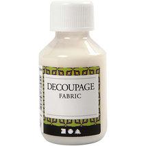 Decoupagelack textil  100ml