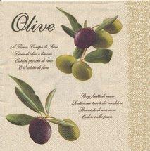 2 olika olivmotiv   se7011