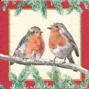 Röda fåglar   3150