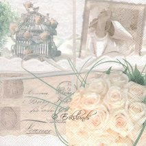 Bröllopsbestyr olika motiv
