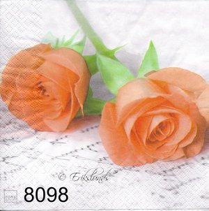 Laxrosa Rosor  8098