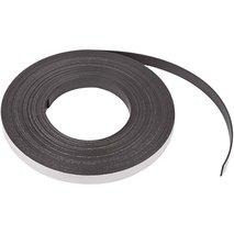 Självhäftande magnetband säljes per dm