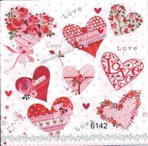Love hjärtan   6142
