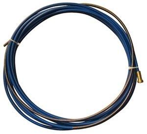 Steel liner 3 m, blue 0,6-0,8