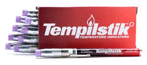 TEMPILSTIK 649 °C