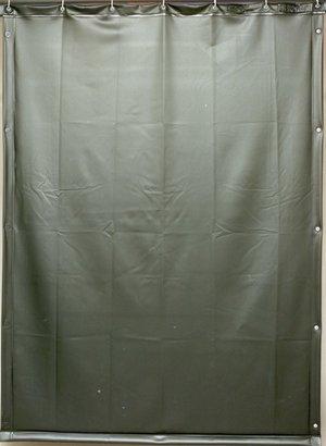 Welding curtain 2200 x 1400 GR-9