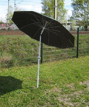 Welding umbrella Ø 220 cm