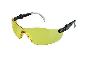 Safety glasses UV-2024 amber