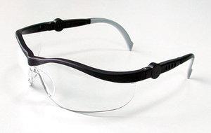 Safety glasses UV-2026 clear +AF