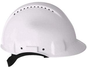 Safety helmet G3000 white