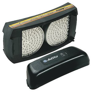 Adflo Gasfilter kit