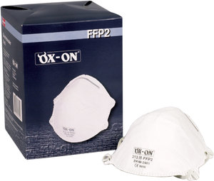 Dust mask OX-ON 313.15