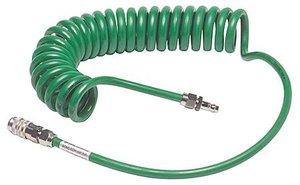Spiral hose Sundstrom 8m SR-360