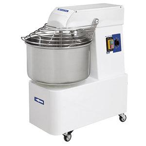Degblandare med fast kittel, 35kg /41 Liter