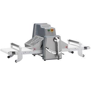 Kavlingsmaskin med bordsskiva & bälte 500x700, 1 hastighet