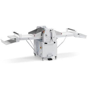 Kavlingsmaskin på hjul & bälte 600x1400, varierad hastighet växelriktare