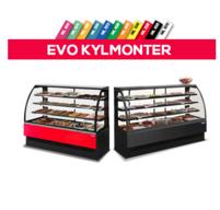 Kylmonter, EVO240V, TECNODOM