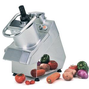 Grönsaksskärare med 5 knivar, 400kg/h