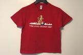 T-shirt barn, Vår stad sedan 1887