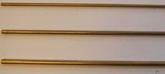 Mässingsstång 2,0 mm