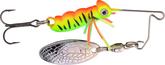 Larva Micro Spinnerbait