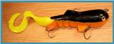 RSD-7 Perch Walleye