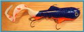 RSD-30 Blue/Orange/White