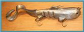 RSD-42 Silver shad