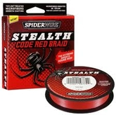 Spiderwire Stealth Code Red 110 meter