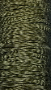 Paracord Forest Green