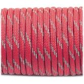 Minicord - Reflective Crimson Red