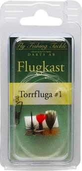 Flugkast - Torrfluga