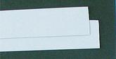 Vulkanfiber - remsa vit 0,8 mm