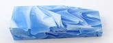 Akryl block Ice blue