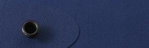 Kydex Police blue 2,0 mm