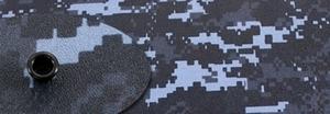 Kydex Navy camo 2,0 mm