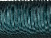 Paracord 550 - Dark Emerald Green