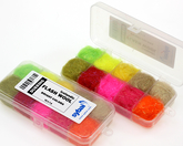 Icelandic Flash Wool Sortiment - Bright colors