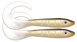 SvartZonker McRubberTail 23cm (3-pack)