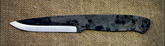 Tomaszewski Bushcraft 110