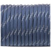 Minicord - Reflective Navy Blue
