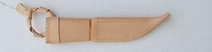 Knivslida Skinner 90x30