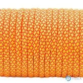 Paracord 550 - Orange snake
