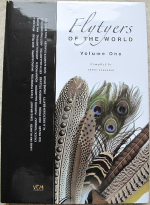 Flytyers of the World Volume One